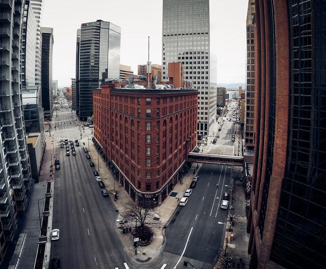 Dónde quedarse en Denver, Colorado - Centro de la ciudad