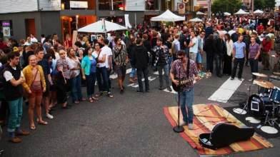 Best neighborhoods for hipsters in Portland, OR - Alberta Arts District & Northeast Portland