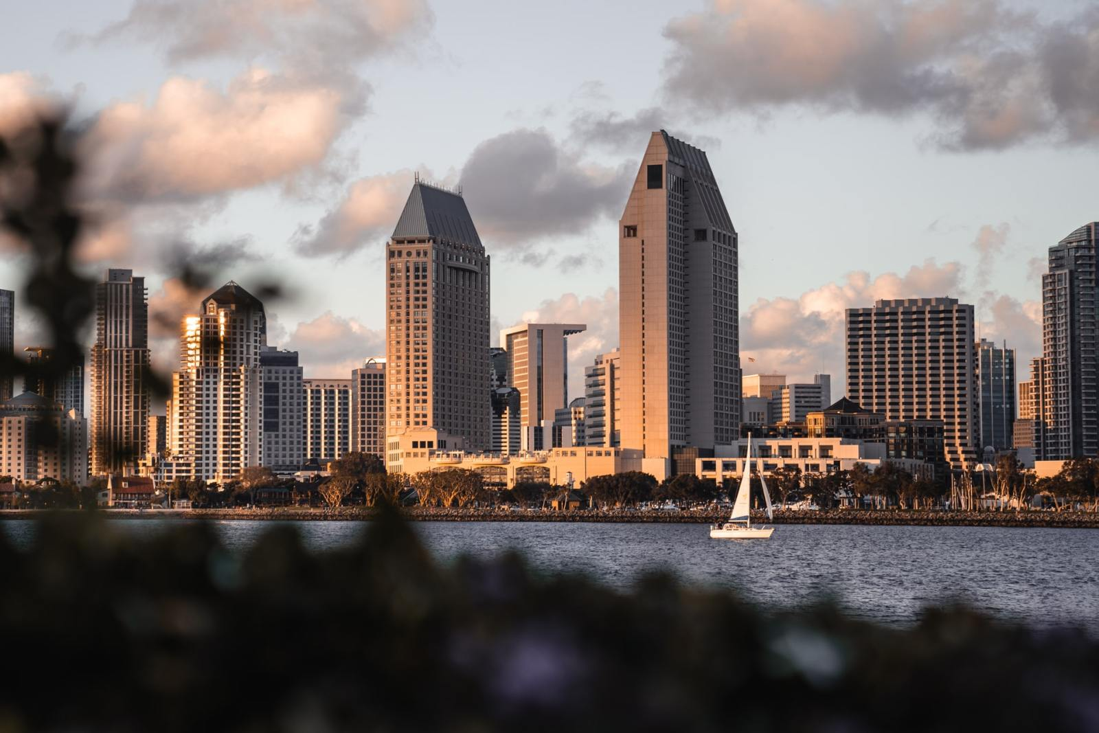 The Best Areas to Stay in San Diego, California