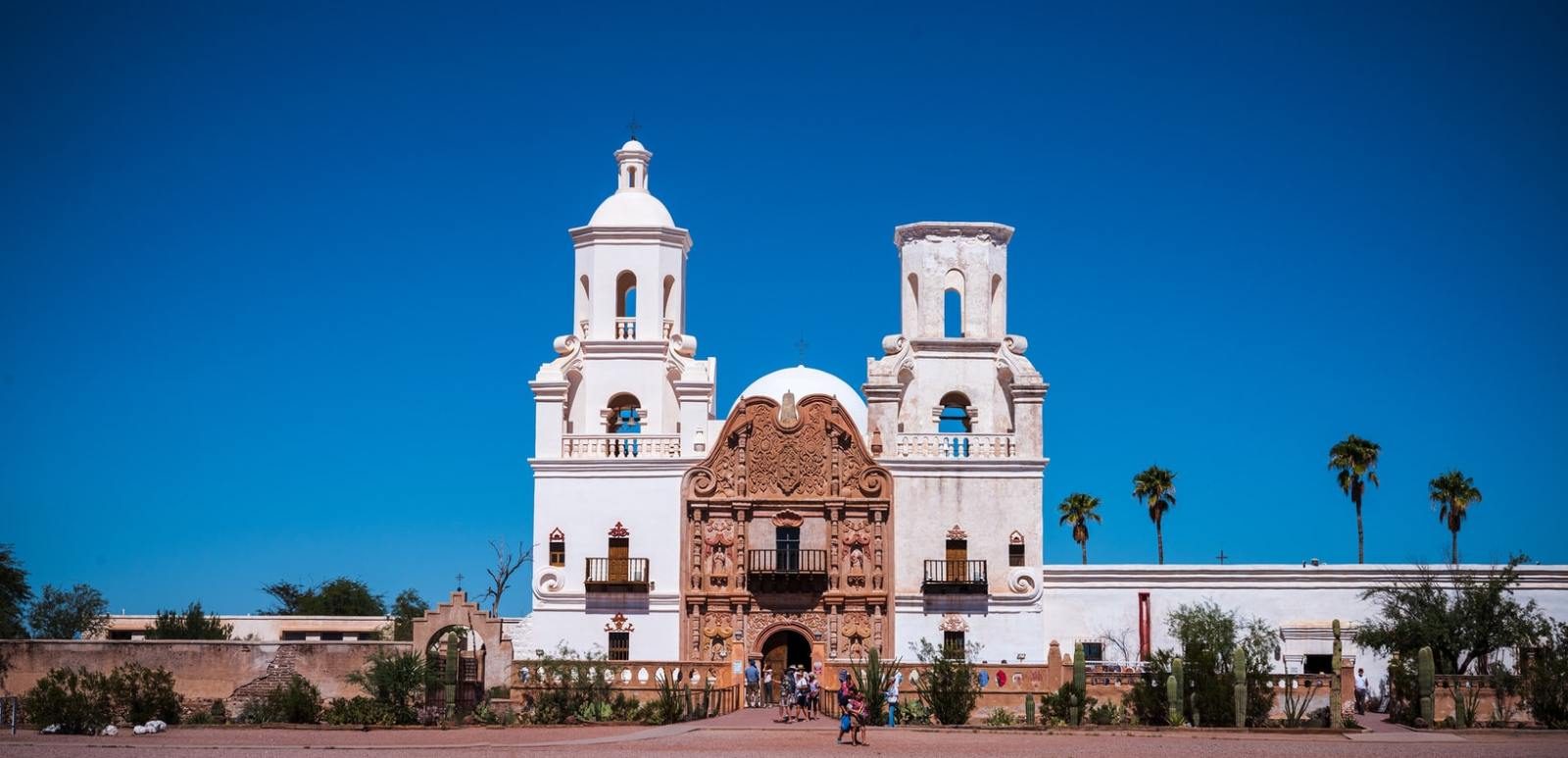 The Best Areas to Stay in Tucson, AZ