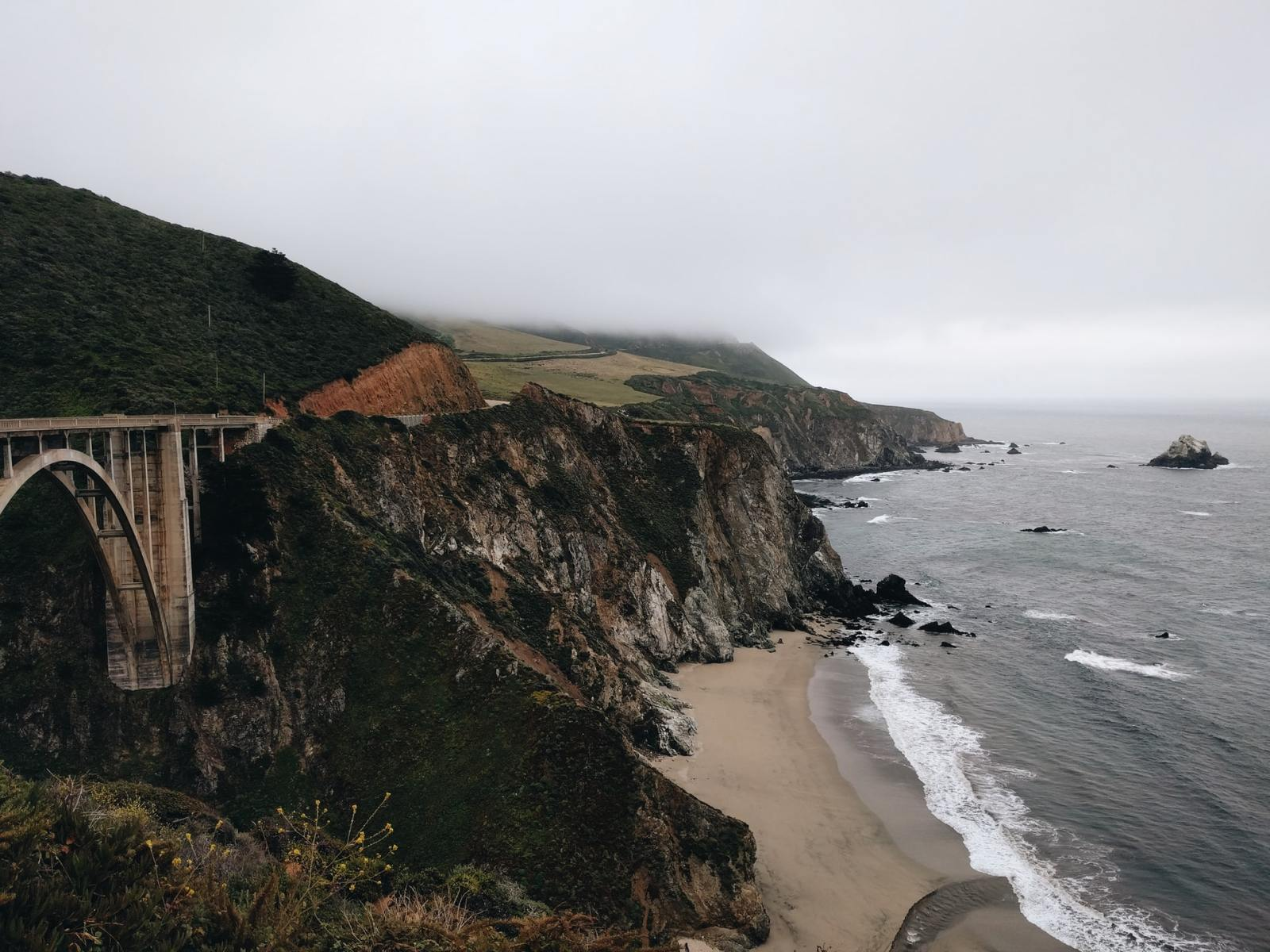 The Best Areas to Stay in Monterey, CA
