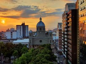 The Best Areas to Stay in Pereira, Colombia