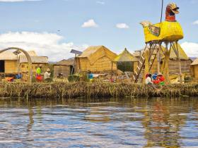 The Best Areas to Stay in Puno, Peru