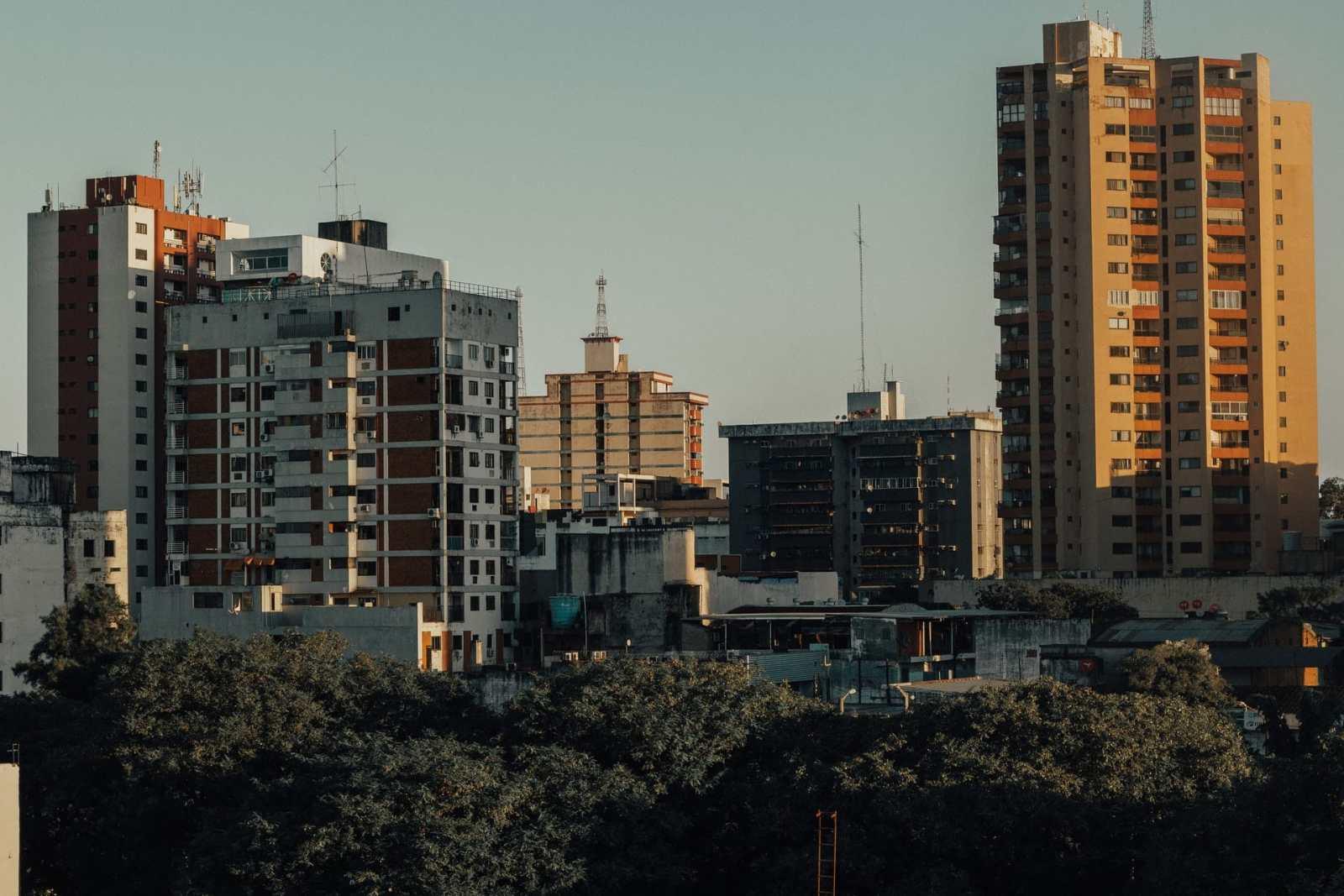 The Best Areas to Stay in Ciudad del Este, Paraguay