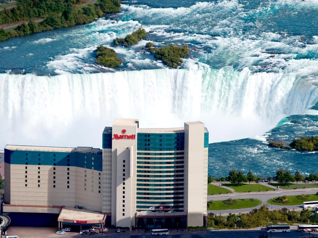 Best Location in Niagara Falls, Canada - Fallsview