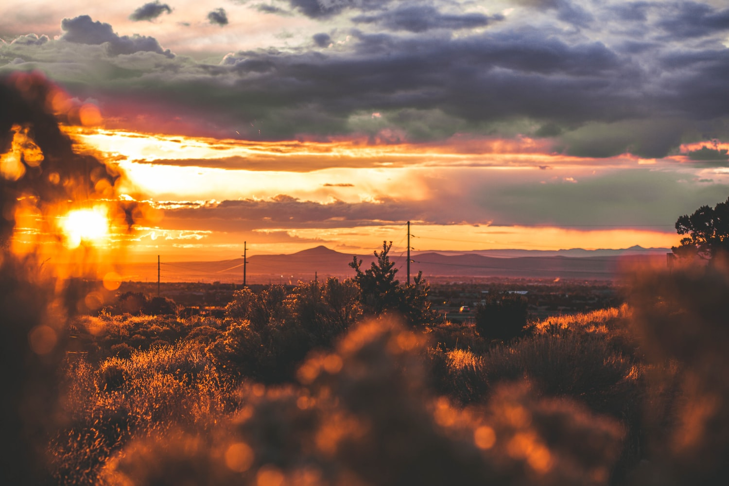 The Best Areas to Stay in Santa Fe, NM