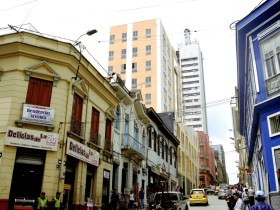 The Best Areas to Stay in Manizales, Colombia