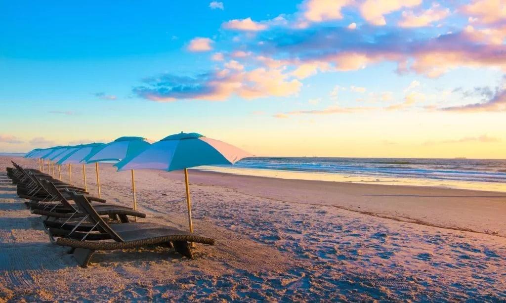 Best Location in Jacksonville, FL - Jacksonville Beaches