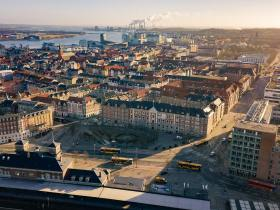 The Best Areas to Stay in Aalborg, Denmark