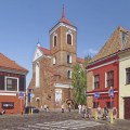 The Best Areas to Stay in Kaunas, Lithuania