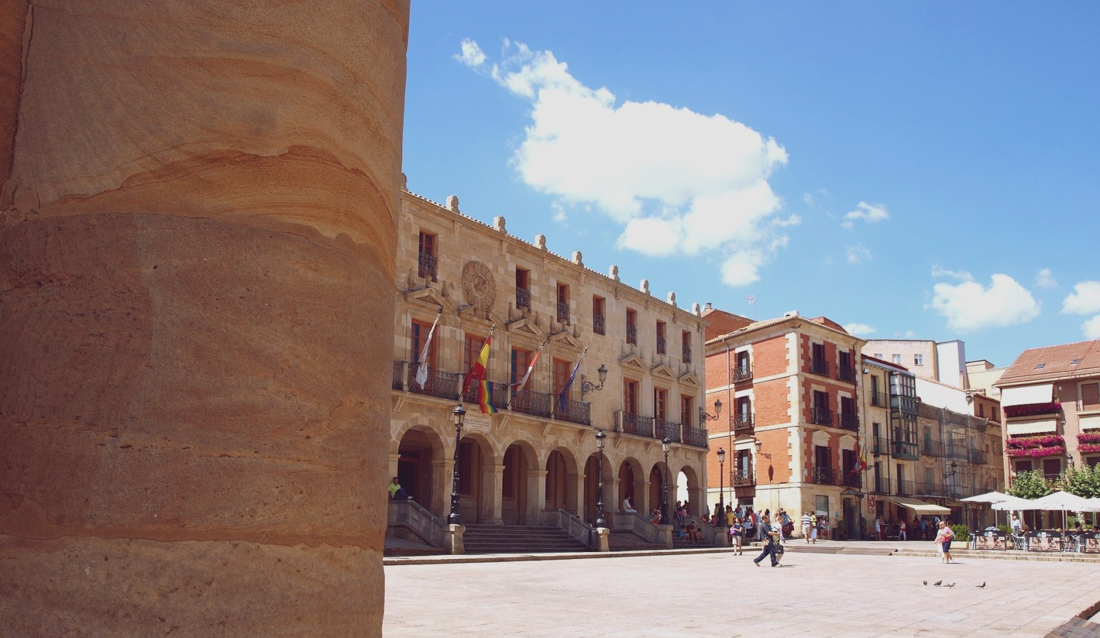 The Best Areas to Stay in Soria, Spain