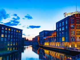 The Best Areas to Stay in Tampere, Finland