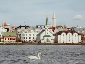 The Best Areas to Stay in in Reykjavik, Iceland