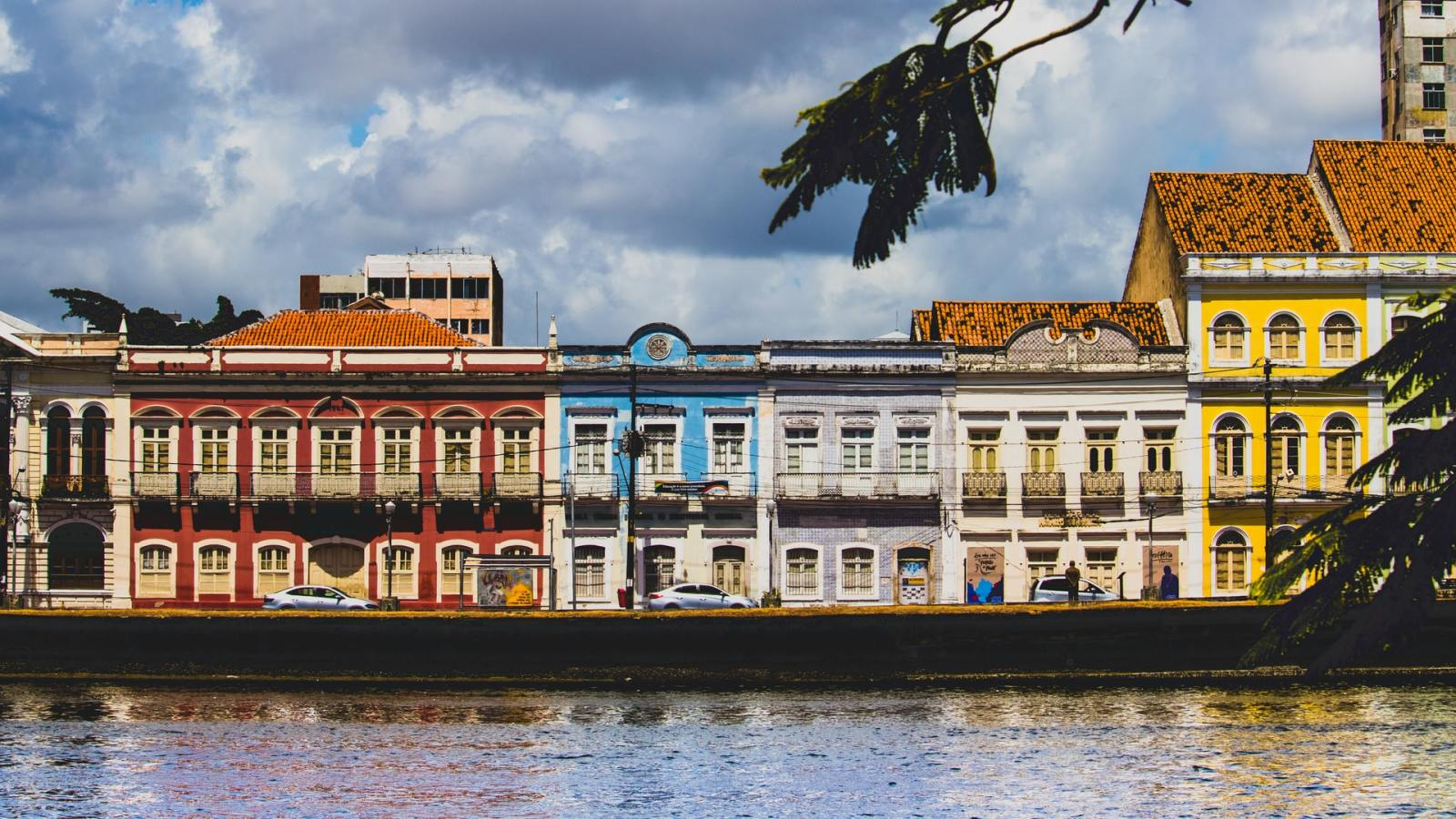 The Best Areas to Stay in Recife, Brazil