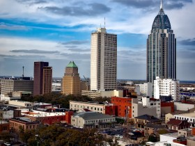 The Best Areas to Stay in Mobile, AL