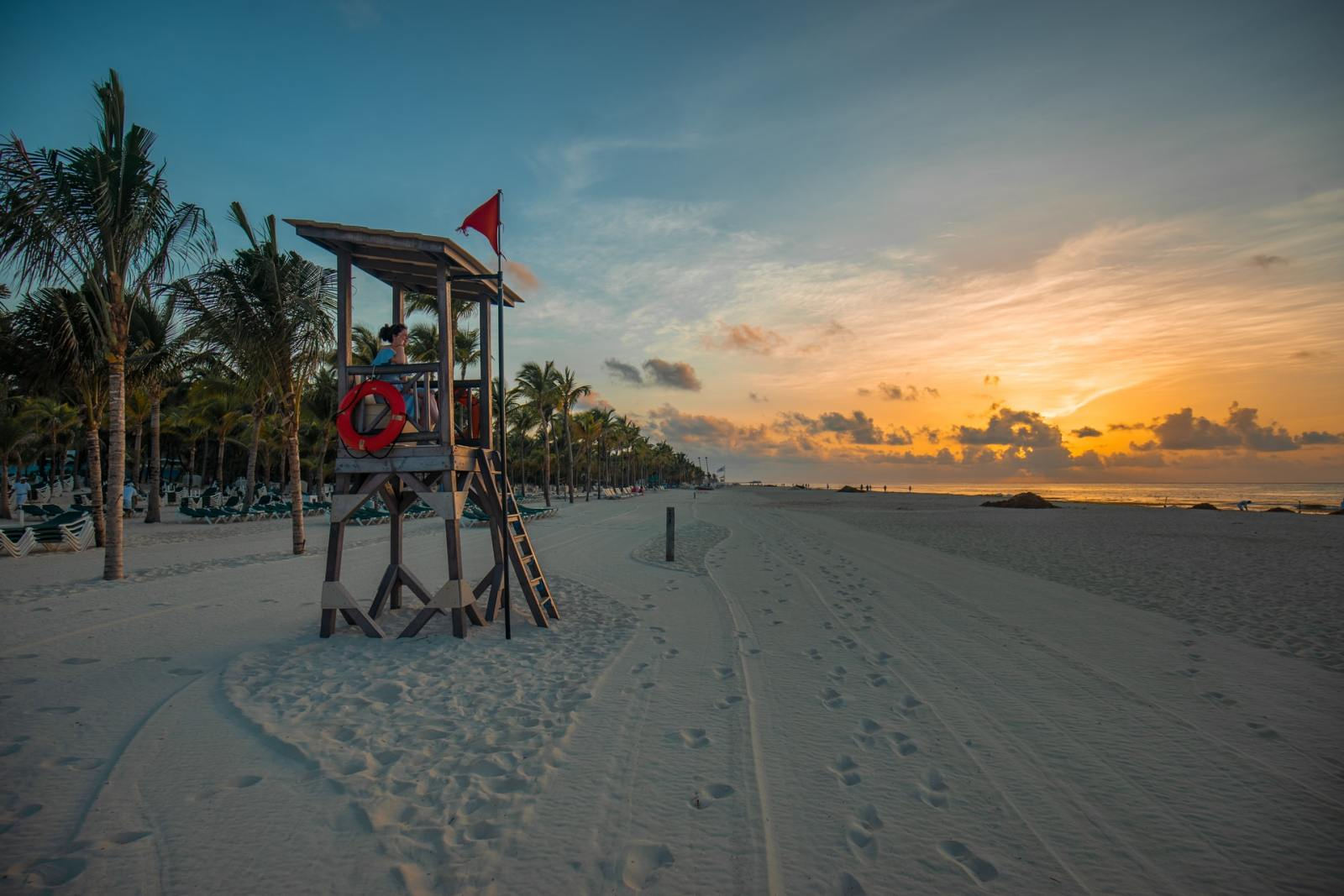 The Best Areas to Stay in Playa del Carmen, Mexico