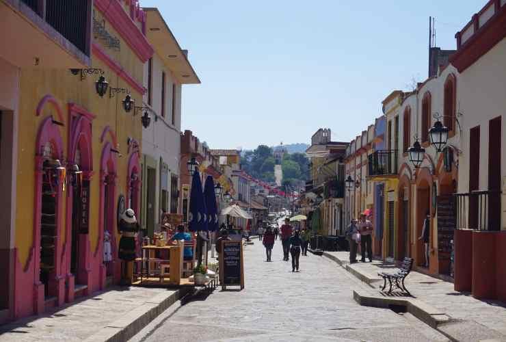 The Best Areas to Stay in San Cristobal de las Casas, Mexico