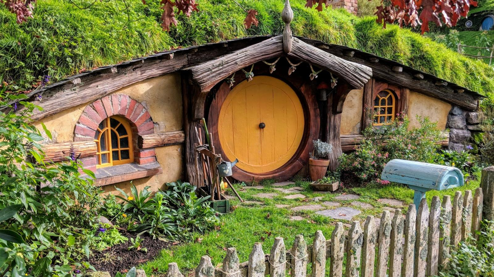 The Best Areas to Stay near Hobbiton Studios, New Zealand