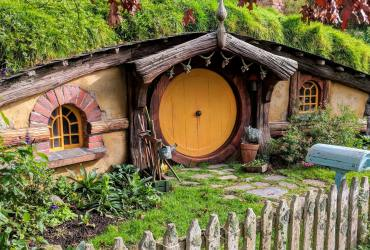 The Best Areas to Stay near Hobbiton Studios, New Zealand