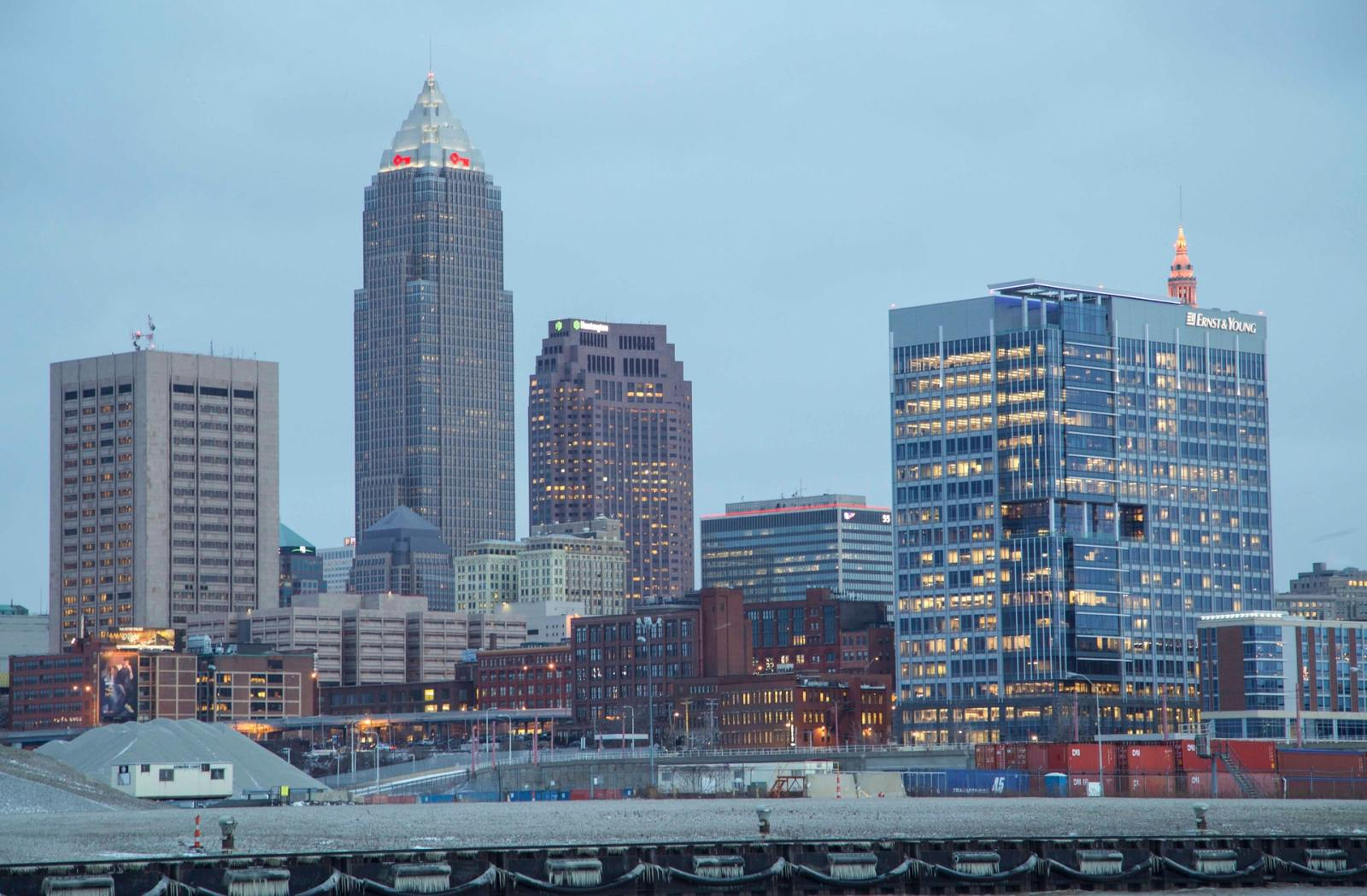 The Best Areas to Stay in Cleveland, OH