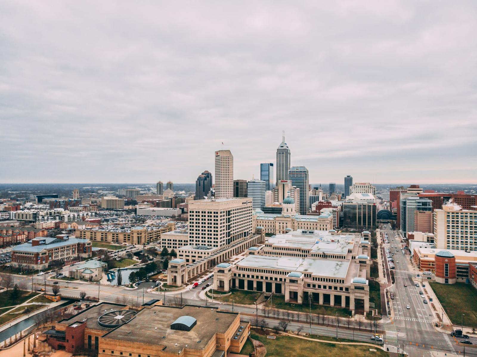 The Best Areas to Stay in Indianapolis