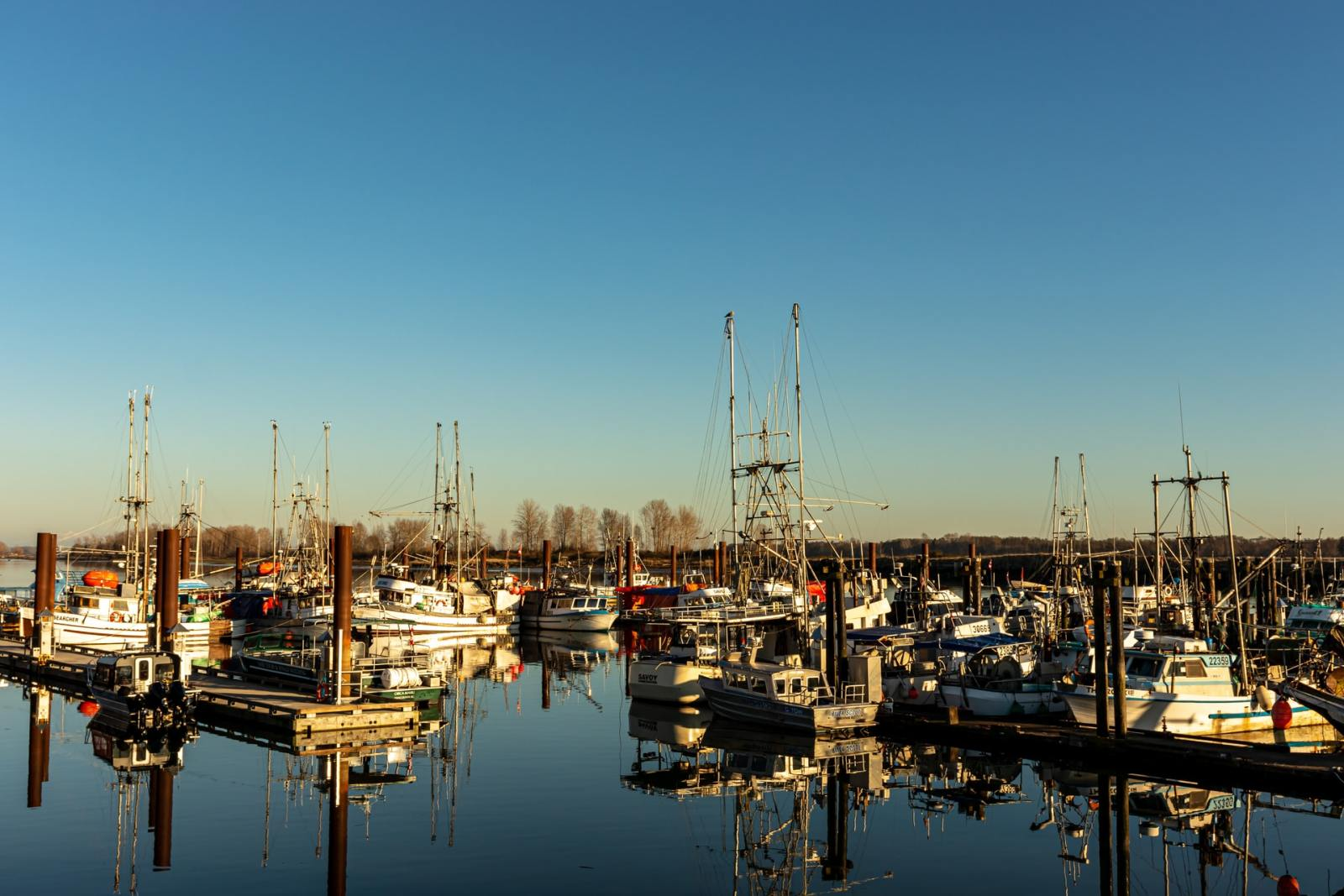 The Best Areas to Stay in Richmond, BC