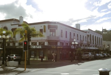 The Best Areas to Stay in Napier & Hawke's Bay, NZ