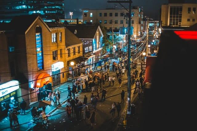 Mejores zonas donde dormir en St John's, Newfoundland  - Downtown