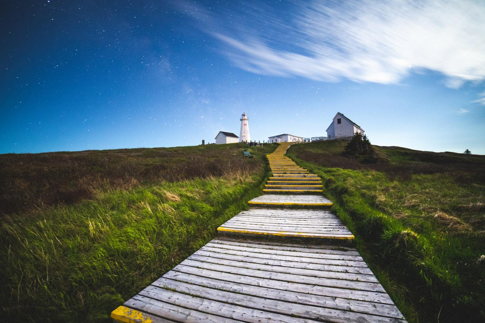 The Best Areas to Stay in St John's, NL
