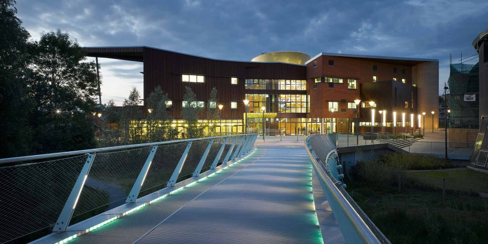 Best locations to stay in Limerick - Castletroy & around the University of Limerick