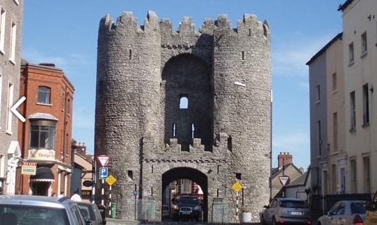 Where to stay in Drogheda - Town Centre