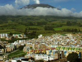The Best Areas to Stay in Pasto, Colombia