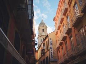 The Best Areas to Stay in Málaga, Spain