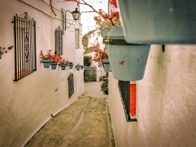 The Best Areas to Stay in Mijas, Spain