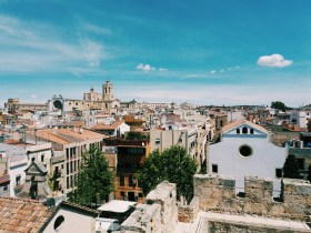 The Best Areas to Stay in Tarragona, Spain