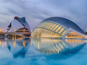 The Best Areas to Stay in Valencia, Spain