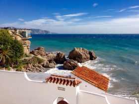 The Best Areas Stay in Nerja, Spain