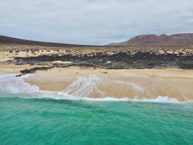 The Best Areas to Stay in La Graciosa, Canary Islands
