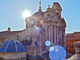 The Best Areas to Stay in Murcia, Spain