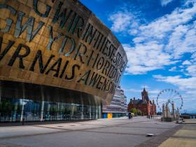 The Best Areas to Stay in Cardiff, Wales