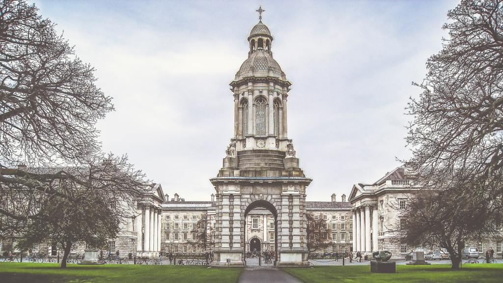 Where to stay in Dublin, Ireland - Dublin City Centre