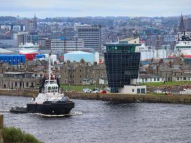 The Best Areas to Stay in Aberdeen, Scotland