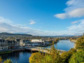 The Best Areas to Stay in Inverness, Scotland
