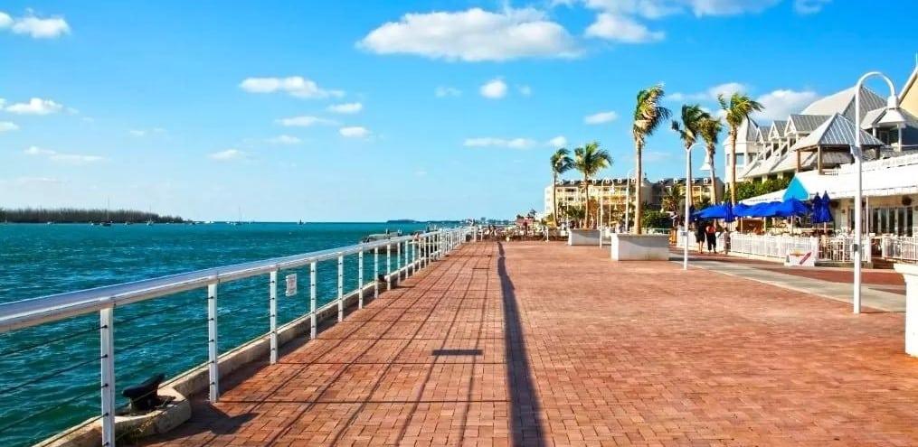 Dónde alojarse en Key West, Florida - Puerto histórico de Cayo Hueso