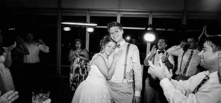 [2014 Wedding Recap] Congrats, Tyler and Stephanie!