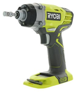 IMPACT DRIVER ONE + P 236