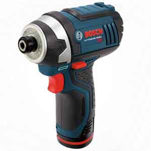 IMPACT DRIVER PS41-2A