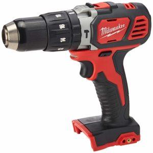 Milwaukee 2607-20 Hammer Drill