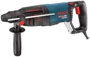 Bosch 11255VSR-RT BULLDOG Xtreme