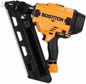 BOSTITCH BCF30PTB Cordless Framing Nailer